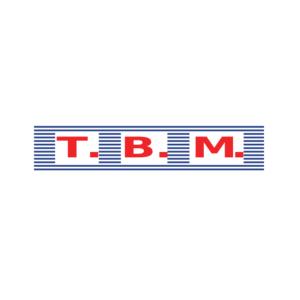Logo TBM srl